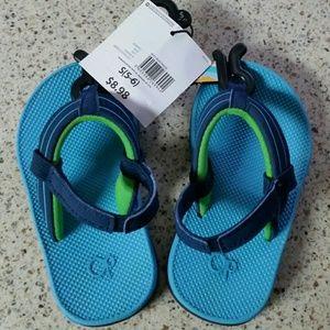 ab83f0441 Kids  Op Sandals on Poshmark